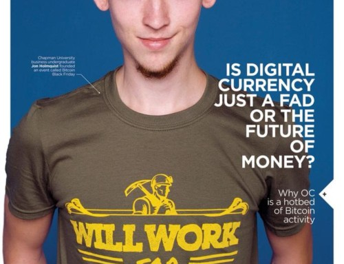 LE42: Jon Holmquist – Will Consumers Use Bitcoin?