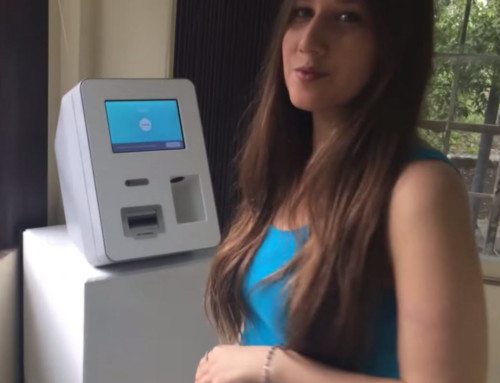 LE41: Generating Passive Income with a Crypto-currency ATM with Cindy Zimmerman