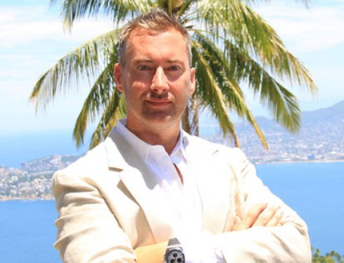 LE63: Digital Entrepreneurship During the 90's Tech Bubble w/ Jeff Berwick
