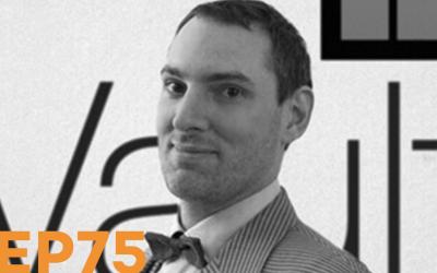 EP75: VC vs. ICO Funding – The Pros and Cons w/ Vaultoro.com CEO Joshua Scigala