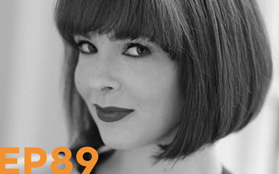 EP89: Austrian Econ, Bitcoin and Living Free w/ Naomi Brockwell